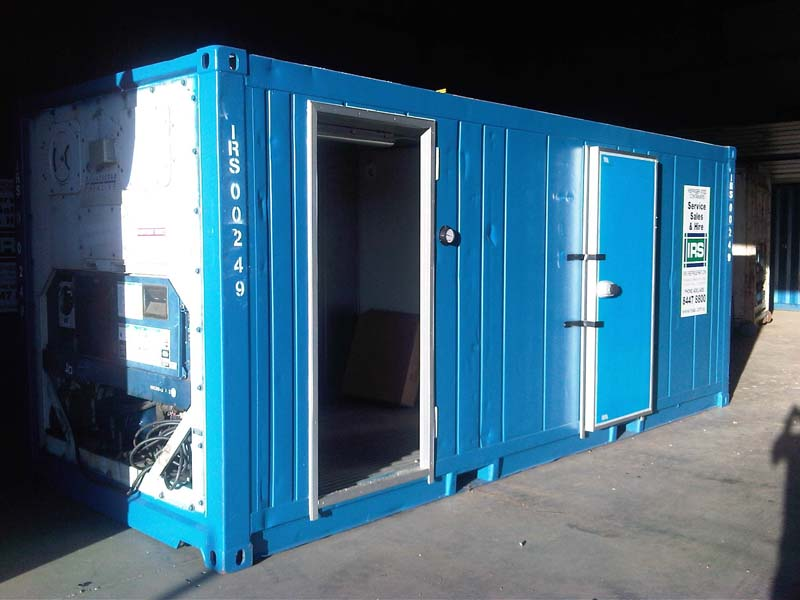 10' General purpose container NEW