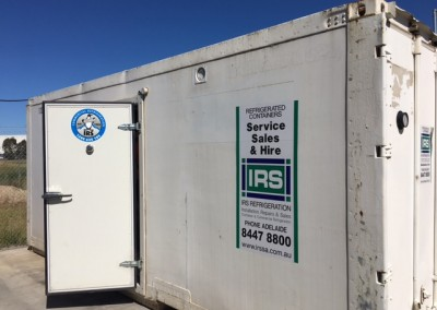 this-refrigerated-shipping-container-has-been-converted-to-a-cool-room-for-use-at-adelaide-airport