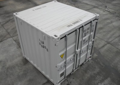 10' NEW general purpose container