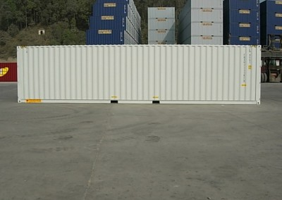 40' NEW general purpose container