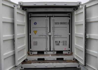 6',8',10' NEW general purpose container
