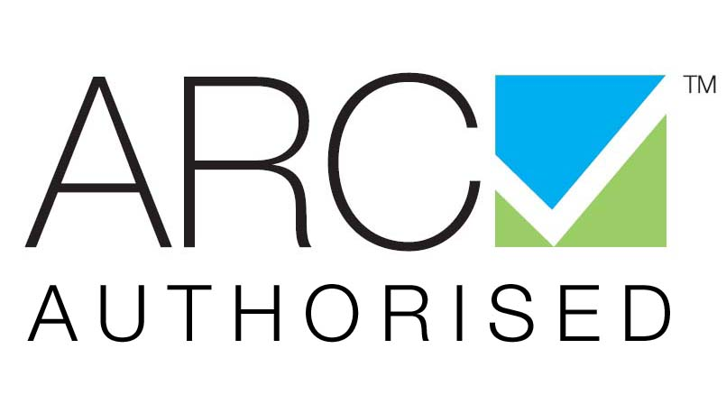 Australian Refrigeration Council (ARC-tick) authorised
