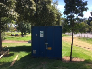 IRS Refrigeration now hire refrigerated shipping containers to most of the major festivals in Adelaide