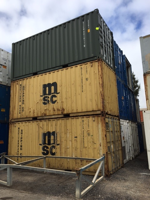 Shipping Containers For Sale Irs Refrigeration
